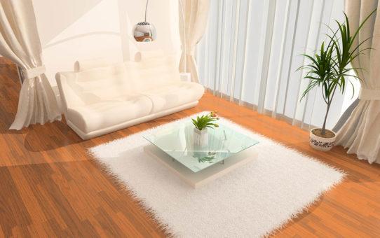 Jak właściwie dbać o dywan i wykładzinę