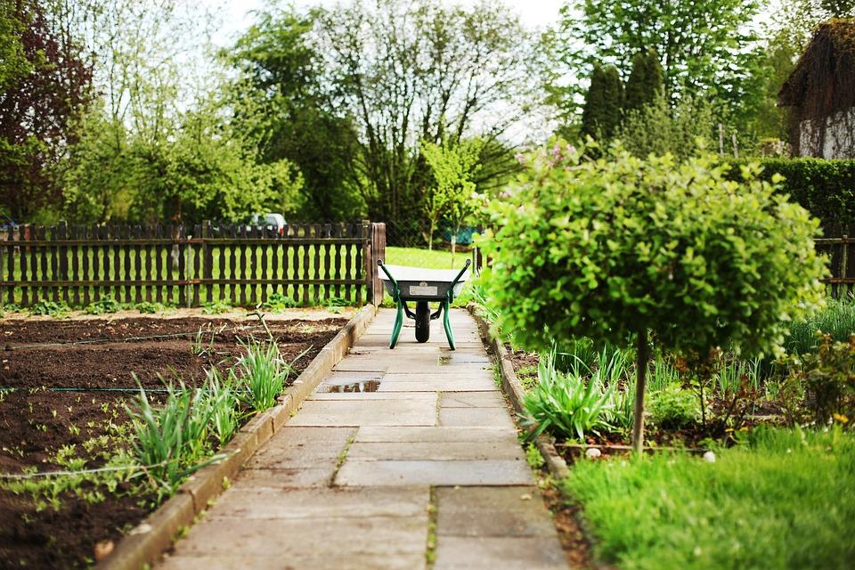 Dodatkowe elementy do każdego ogrodu